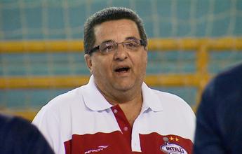 Jogo do Orlândia pela Copa Paulista alivia ansiedade com LNF, diz Cidão