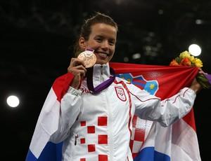 BLOG: Gêmeas croatas confirmam presença no evento-teste de taekwondo