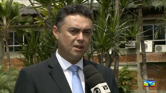 Presos suspeitos de assassinar policiais no Maranhão
