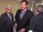 Haddad defende programa na Cracolândia e diz: 'Não é reality show'