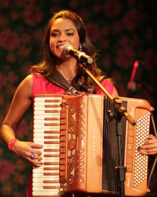 Dorgival Dantas + Lucy Alves (Foto: Divulgação)