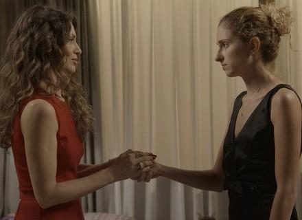 Primeiro capítulo de 'A Força do Querer' tem crise entre mãe e filha
