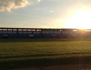 Estádio Aluízio Ferreira (Foto: Hugo Crippa)