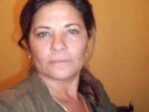 Joana Darc foi atacada por motociclista quando voltava para casa (Foto: Reprodução/Facebook)