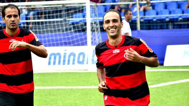 Flamengo está novamente em uma fase final da modalidade (Foto: Davi Pereira/Divulgação)