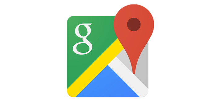 Como usar a pesquisa escrita do Google Maps (Foto: Reprodução/Google) (Foto: Como usar a pesquisa escrita do Google Maps (Foto: Reprodução/Google))