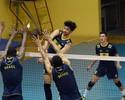 Vissotto e Evandro chegam do Japão e reforçam treinos da seleção brasileira