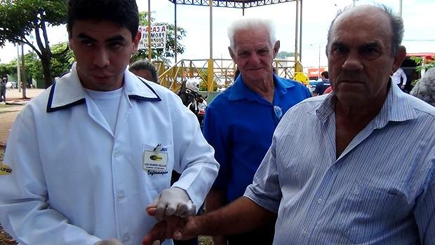 RPC TV Saúde (Foto: Divulgação/RPC TV)