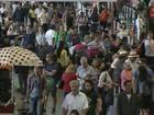 Aeroporto JK espera receber 171 mil usuários nos três últimos dias do ano