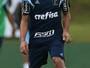 Com Cuca, Robinho espera time mais confiante e resposta rápida em campo