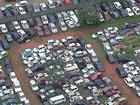 Apreensão de veículos pelo Detran do DF cresce 29% em 2015