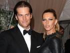 Gisele Bündchen ameaçou Tom Brady com o divórcio, diz revista
