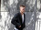 Brad Pitt chama atenção por magreza em Los Angeles