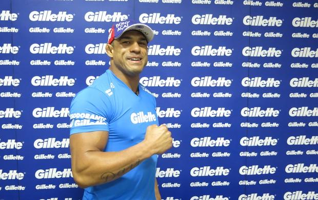 Vitor Belfort (Foto: Ivan Raupp)