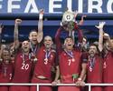 Forbes: CR7 é 4ª celebridade mais bem paga do ano; Neymar fica em 72º