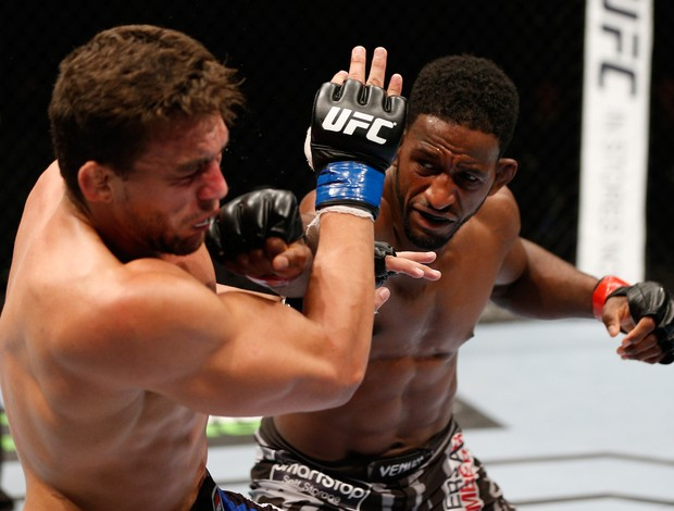 Monstro x Magny (Foto: Getty Images)