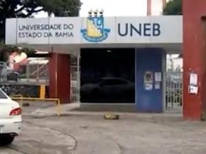 Uneb abre inscrições para vestibular 2016 (Foto: Reprodução/TV Bahia)