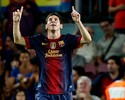 Fifa 'reconhece' recorde de Lionel Messi em retrospectiva de 2012