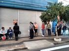 Indaiatuba adere e greve do INSS chega a 100% das agências da região