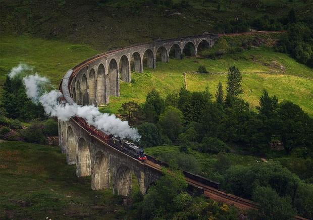 21 pontes antigas (Foto: Daniel Kordan/Reprodução)