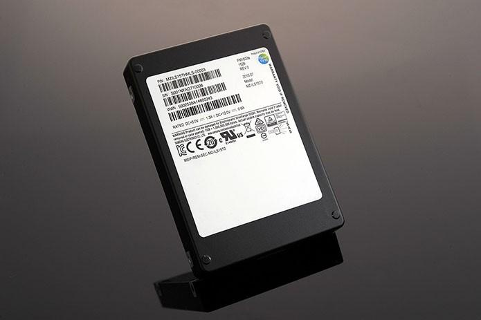SSD de 16 TB da Samsung será vendido por não menos que US$ 5 mil (Foto: Divulgação)
