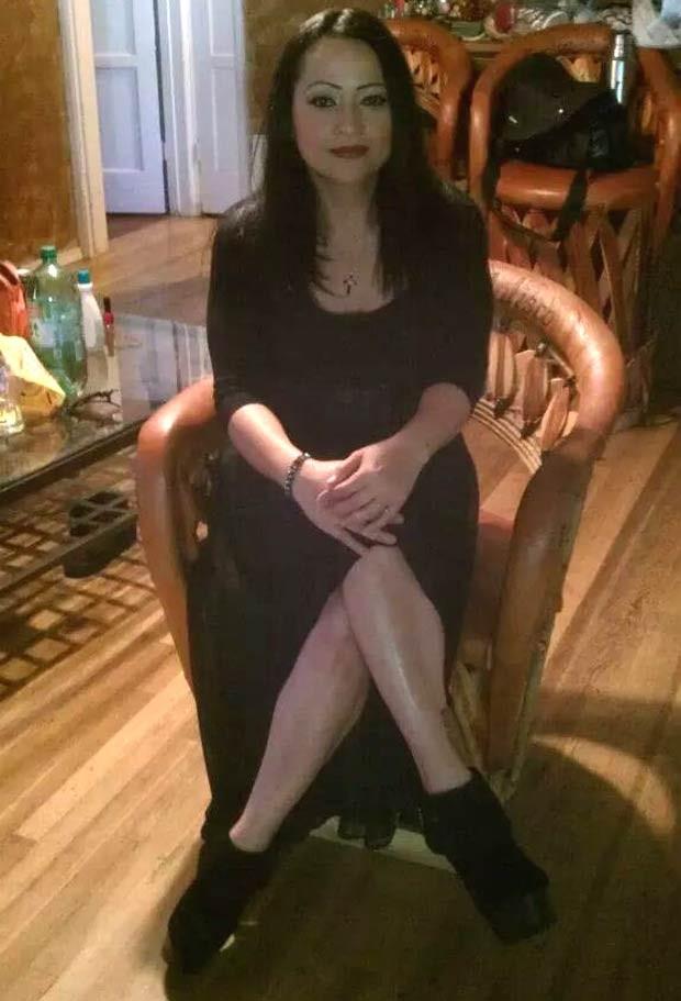 """A americana Ileana Figueroa: """". A Cirurgia me devolveu minha vida das FOI UMA Melhores decisões que tomei Já"""" (Foto: Reprodução / Facebook)"""