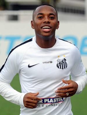 Robinho, Santos (Foto: Ivan Storti/ Santos FC)