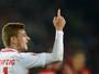 Siga o líder: RB Leipzig goleia Freiburg fora e amplia vantagem sobre Bayern