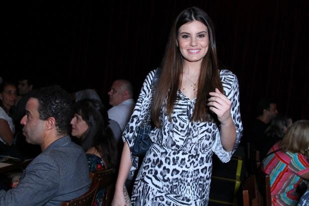 Camila Queiroz (Foto: Anderson Borde / AgNews)