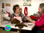 O Me Chama Foz foi conhecer as pantufas criadas pela dona Rita