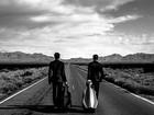 2Cellos mistura clássico, rock, pop e soul com violoncelos em show no DF