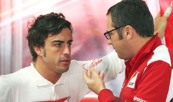 Alonso completou 30 vitórias na Fórmula 1 (Foto: Getty Images / Reprodução: Globoesporte.com)