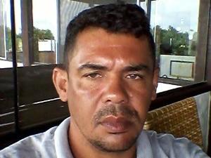 O motorista Eneas da Mota Pinheiro desapareceu dia 22 de novembro (Foto: Edoraide Borges/Arquivo pessoal)