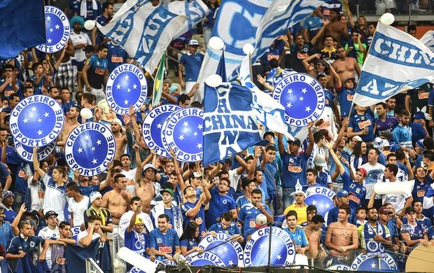 Torcida Cruzeiro X Atlético-mg
