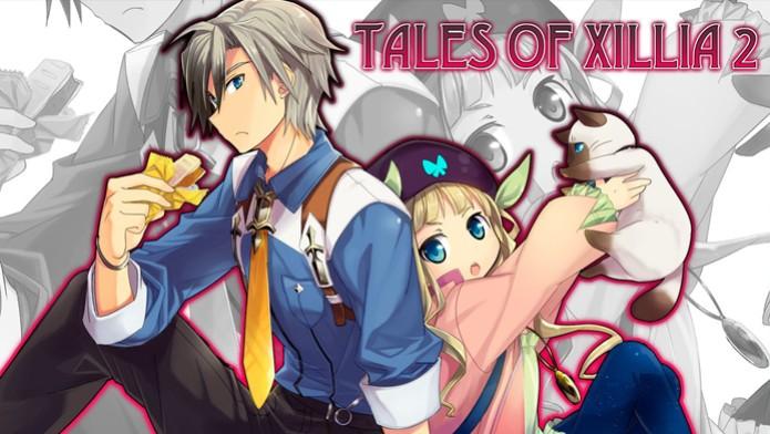 Tales of Xillia 2: testamos o novo RPG exclusivo para PlayStation 3 (Foto: Divulgação)