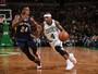 Com 38 pontos de Isaiah Thomas, Celtics vencem os Pelicans de virada