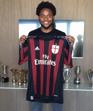 Luiz Adriano Milan (Foto: Reprodução / Twitter)