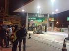 Frentista é assassinado em posto de combustíveis em Cariacica, ES