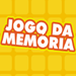 TV Xuxa: Jogo da Memória