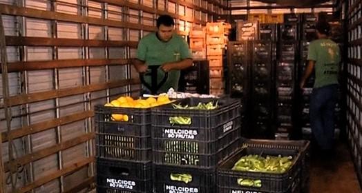 IMPACTO NA ECONOMIA (Reprodução: TV Globo)