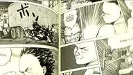 Mangá Akira é considerado um dos clássicos do estilo cyberpunk