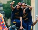 Jornal revela planos do Barça: renovar com Neymar e trazer reservas de luxo