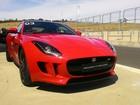 Jaguar F-Type chega à linha 2016 com preços de até R$ 687 mil