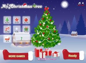 Minha Árvore de Natal