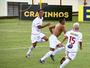 """""""Em casa"""", Batatais conta com apoio da torcida para surpreender o Sport"""