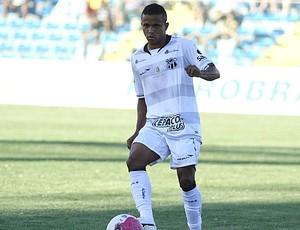 Rogerinho, meia do Ceará (Foto: Divulgação / CearaSC.com)