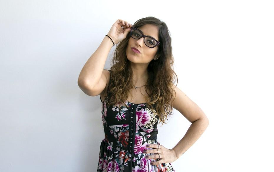 #PARTIUSHOPPING: ISABELLEN (Camila Camargo)