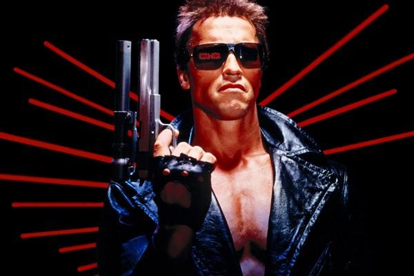 O Exterminador do Futuro (Foto: .)