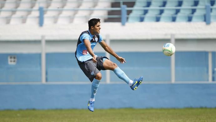 Thiago Martins (Foto: Akira Onuma/O Liberal)