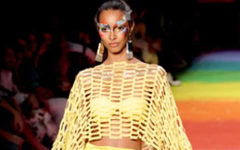 GNT Curtiu no Fashion Rio Verão 2013: último dia